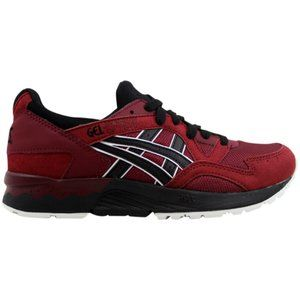 Men's Gel Lyte V 5 Pomengranate/Black HN6A4 2890